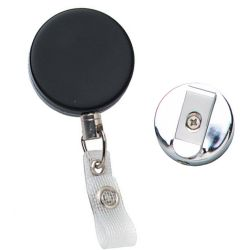 Heavy Badge Reel